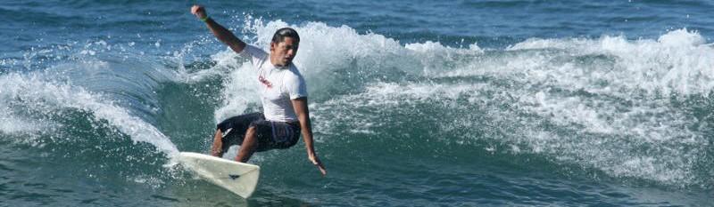 Jah Surf School